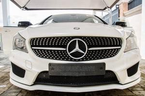 Mercedes-Benz CLA-Class 2014 White | Cars for sale in Lagos State, Ikotun/Igando