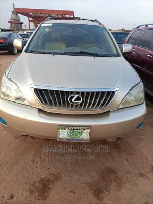 Lexus RX 2008 350 Gold | Cars for sale in Imo State, Owerri