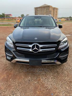 Mercedes-Benz GLE-Class 2017 Black   Cars for sale in Abuja (FCT) State, Gudu
