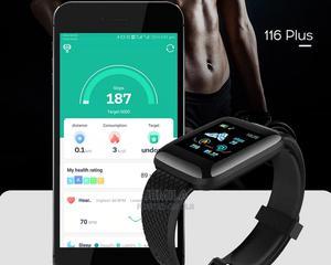 Smart Bracelet | Sports Equipment for sale in Bayelsa State, Yenagoa