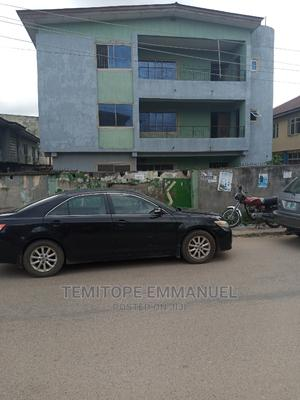 Block of 6flat Good for Hotel and All Purpose on Tared Road | Commercial Property For Sale for sale in Alimosho, Egbeda