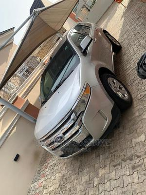 Ford Edge 2010 Silver | Cars for sale in Abuja (FCT) State, Idu Industrial