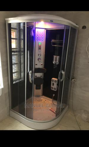 Topmate Steam Shower Room   Plumbing & Water Supply for sale in Lagos State, Lekki