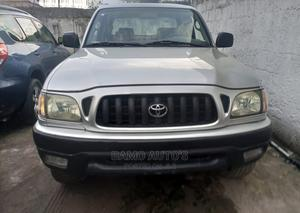 Toyota Tacoma 2003 Silver   Cars for sale in Lagos State, Ojodu