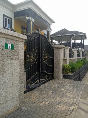 Furnished 5bdrm Duplex in Federal Housing, Oshimili South for Sale   Houses & Apartments For Sale for sale in Delta State, Oshimili South