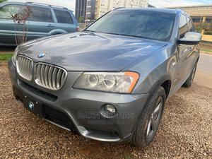 BMW X3 2012 xDrive28i Gray | Cars for sale in Abuja (FCT) State, Central Business Dis