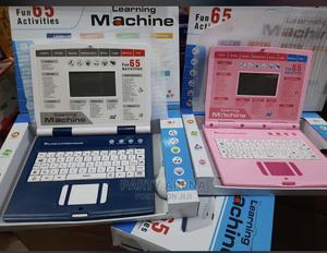 Learning Machine Laptop | Toys for sale in Lagos State, Lagos Island (Eko)