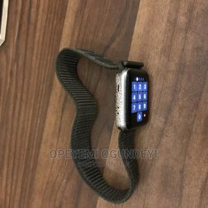 42mm Apple Watch Series 3 GPS LTE | Smart Watches & Trackers for sale in Lagos State, Ikeja
