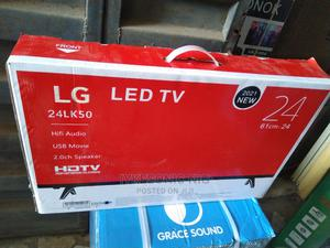 LG TV 24inch LED Quality | TV & DVD Equipment for sale in Lagos State, Ojo