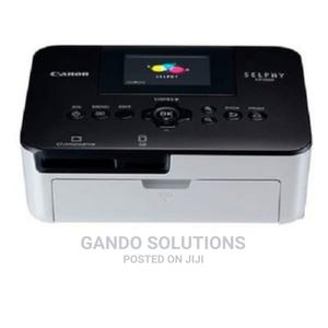 Canon Selphy CP1000 Portable Compact Photo Color Printer | Printers & Scanners for sale in Lagos State, Ikeja