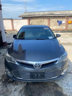 Toyota Avalon 2013 Gray   Cars for sale in Lagos State, Ilupeju