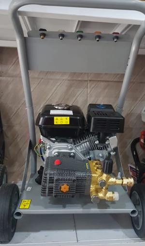 New Lingben Pressure Washer 6.5HP | Electrical Equipment for sale in Lagos State, Maryland
