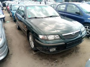 Mazda 626 2000 Other   Cars for sale in Lagos State, Apapa
