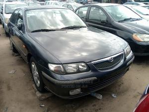 Mazda 626 2002 Other   Cars for sale in Lagos State, Apapa