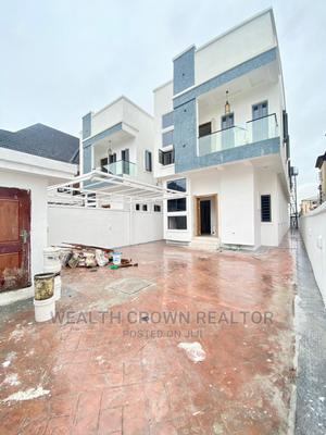 5bdrm Duplex in Osapa London, Lekki Phase 1 for Sale   Houses & Apartments For Sale for sale in Lekki, Lekki Phase 1