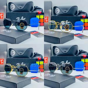 Quality and Unique Ray Ban Glass | Clothing Accessories for sale in Lagos State, Lagos Island (Eko)
