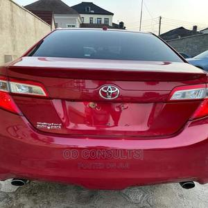 Toyota Camry 2013 Red | Cars for sale in Imo State, Owerri