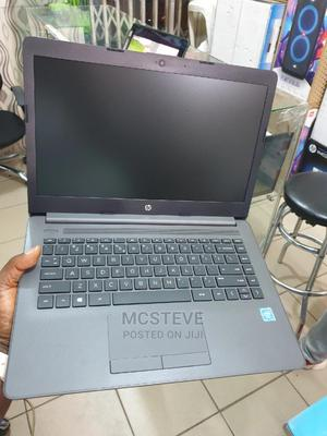 New Laptop HP 14-Dq1025cl 4GB Intel Celeron HDD 1T | Laptops & Computers for sale in Abuja (FCT) State, Wuse 2