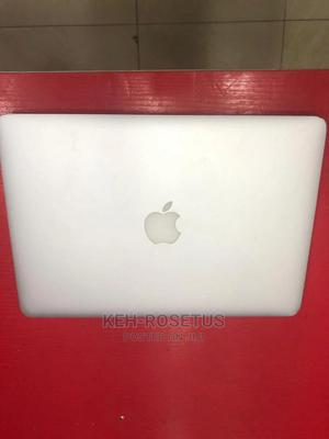 Laptop Apple MacBook Pro 2015 8GB Intel Core I5 HDD 256GB   Laptops & Computers for sale in Lagos State, Lekki