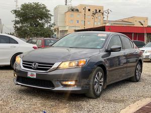 Honda Accord 2013 Gray | Cars for sale in Abuja (FCT) State, Mabushi