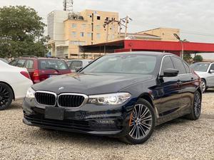 BMW 520i 2018 Black | Cars for sale in Abuja (FCT) State, Mabushi
