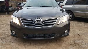 Toyota Camry 2011 Gray | Cars for sale in Lagos State, Isolo