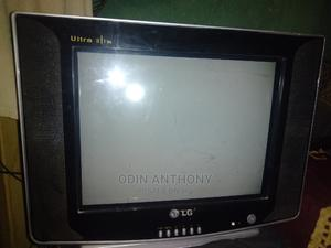 """LG 17"""" Ultra Slim TV   TV & DVD Equipment for sale in Plateau State, Jos"""