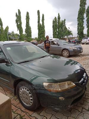 Honda Accord 2001 Green | Cars for sale in Oyo State, Ibadan