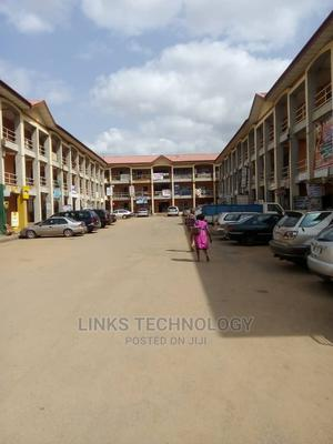 1bdrm Chalet in a Plaza With 110, Mararaba for Sale | Houses & Apartments For Sale for sale in Abuja (FCT) State, Mararaba