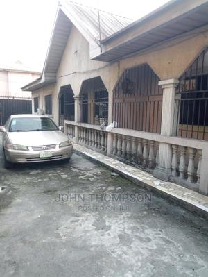 Mini Flat in Faith Avenue, Port-Harcourt for Rent | Houses & Apartments For Rent for sale in Rivers State, Port-Harcourt