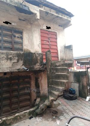 Shop/Warehouse for Sale in a Secure Market Environment   Commercial Property For Sale for sale in Lagos State, Ojo