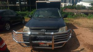 Toyota Hilux 2008 Blue   Cars for sale in Abuja (FCT) State, Central Business Dis