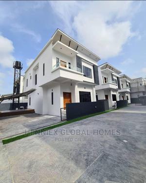4bdrm Duplex in Ajah Lekki for Sale   Houses & Apartments For Sale for sale in Ajah, Ado / Ajah