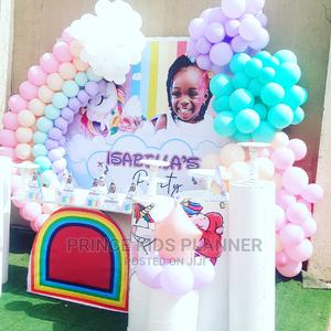 Unicorn Party Balloon Decor | Party, Catering & Event Services for sale in Lagos State, Lekki