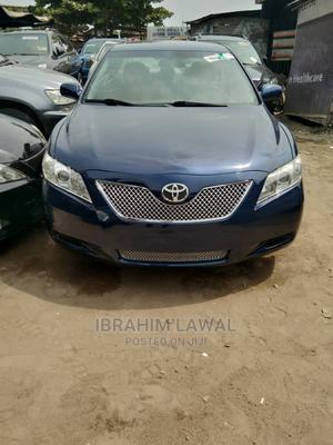 Toyota Camry 2009 Blue | Cars for sale in Lagos State, Amuwo-Odofin