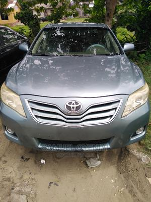 Toyota Camry 2007 Green | Cars for sale in Lagos State, Badagry