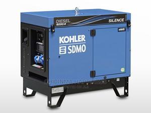 Kohler SDMO Generator | Electrical Equipment for sale in Lagos State, Lekki
