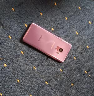 Samsung Galaxy S9 64 GB Purple | Mobile Phones for sale in Lagos State, Gbagada