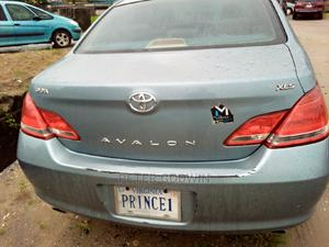 Toyota Avalon 2007 XLS Green | Cars for sale in Lagos State, Lekki