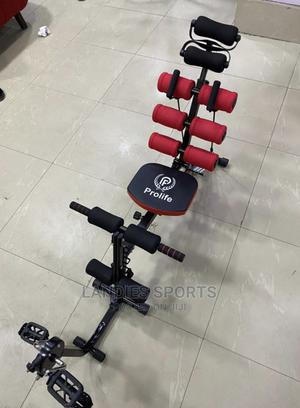 Wonder Core Exercises Machine for Tummy | Sports Equipment for sale in Lagos State, Ikeja