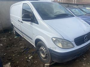 Foreign Used Mercedes Benz Vito | Buses & Microbuses for sale in Lagos State, Ifako-Ijaiye