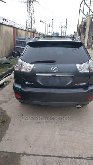 Lexus RX 2006 330 AWD Gray   Cars for sale in Lagos State, Amuwo-Odofin
