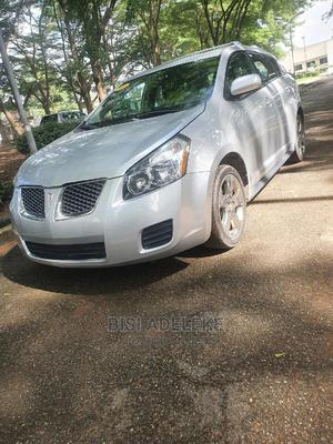 Pontiac Vibe 2009 2.4 4WD Silver | Cars for sale in Lagos State, Ojodu