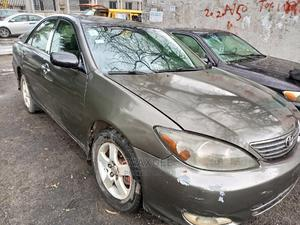 Toyota Camry 2002 Gray   Cars for sale in Lagos State, Surulere