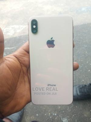 Apple iPhone XS Max 64 GB Gold   Mobile Phones for sale in Delta State, Warri