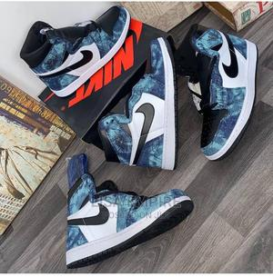 Orignal Nike Ankle Shoes | Shoes for sale in Lagos State, Ojo