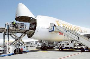 Nigeria to Turkey Door to Door Delivery | Logistics Services for sale in Lagos State, Ikeja