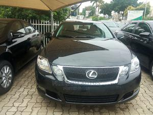 Lexus GS 2009 Black   Cars for sale in Abuja (FCT) State, Asokoro
