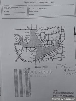 Letter of Intent   Land & Plots For Sale for sale in Abuja (FCT) State, Mbora