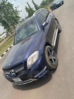 Mercedes-Benz GLK-Class 2010 Blue | Cars for sale in Edo State, Benin City